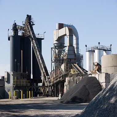 煤堆自燃探测