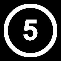 5种调色模式